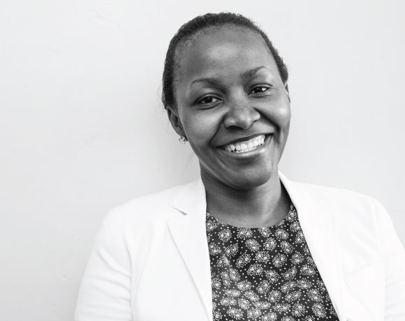Namugwere Dorothy Mwendya